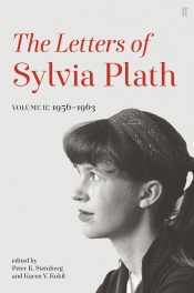 Sarah Holland-Batt reviews 'The Letters of Sylvia Plath Volume 2: 1956–1963' edited by Peter K. Steinberg and Karen V. Kukil