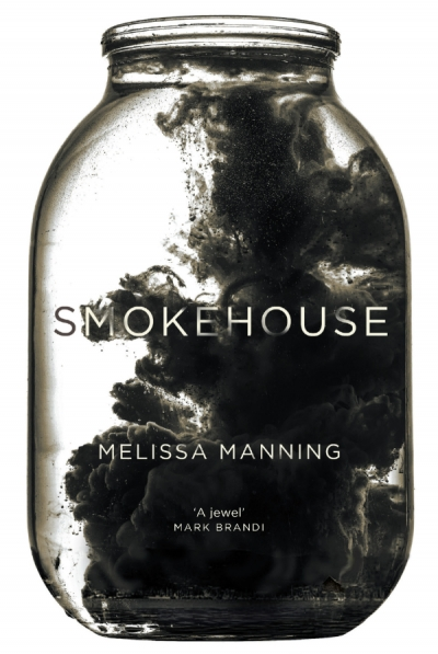 Elizabeth Bryer reviews 'Smokehouse' by Melissa Manning