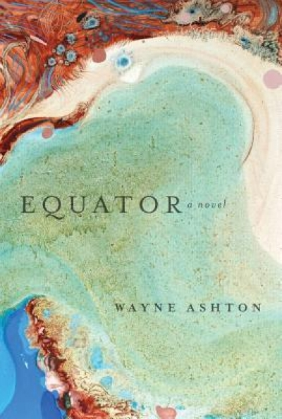 Cheryl Jorgensen reviews 'Equator' by Wayne Ashton