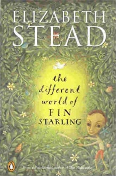 Dianne Dempsey reviews 'The Different World of Fin Starling' by Elizabeth Stead