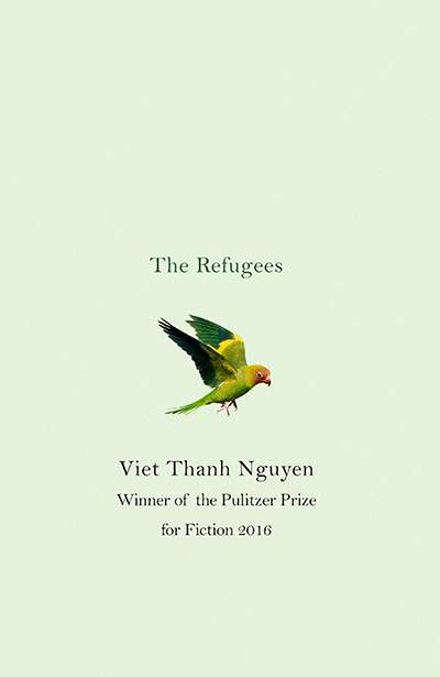 Kerryn Goldsworthy reviews 'The Refugees' by Viet Thanh Nguyen