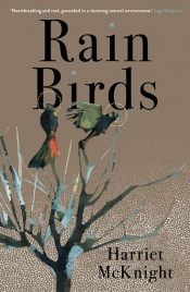 Gretchen Shirm reviews 'Rain Birds' by Harriet McKnight