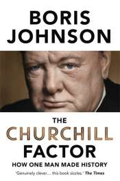 Peter Heerey reviews 'The Churchill Factor' by Boris Johnson