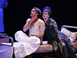 Kiss of the Spider Woman (Melbourne Theatre Company)