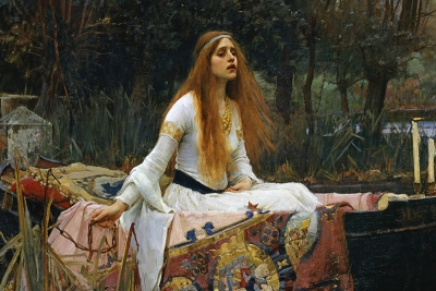 Love and Desire: Pre-Raphaelite Masterpieces from the Tate (National Gallery of Australia)
