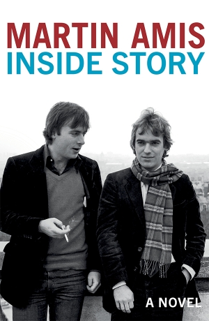 Declan Fry reviews 'Inside Story' by Martin Amis