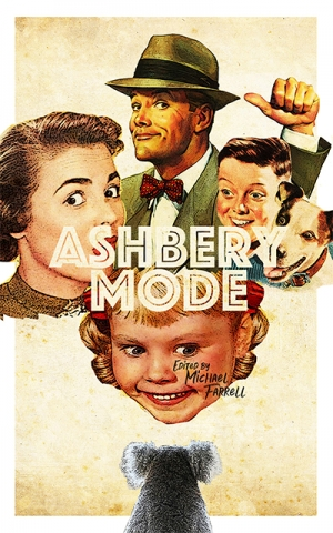 John Hawke reviews 'Ashbery Mode' edited by Michael Farrell