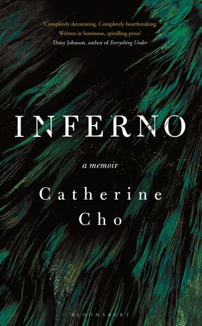 Caitlin McGregor reviews 'Inferno' by Catherine Cho