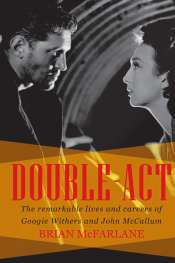 Desley Deacon reviews 'Double-Act' by Brian McFarlane