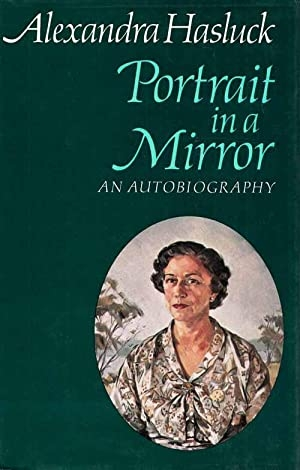 Kate White reviews 'Portrait in a Mirror: An autobiography' by Alexandra Hasluck