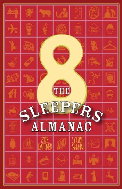 Amy Baillieu reviews 'The Sleepers Almanac No. 8' edited  by Zoe Dattner and Louise Swinn