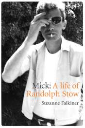 Kerryn Goldsworthy reviews 'Mick' by Suzanne Falkiner