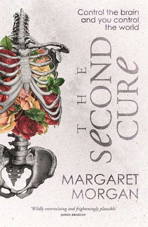 Jack Rowland reviews 'The Second Cure' by Margaret Morgan