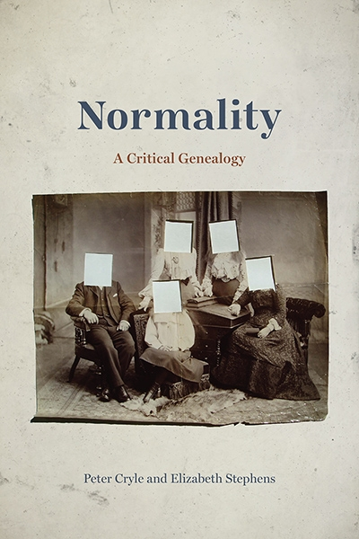 James Bennett reviews 'Normality: A critical genealogy' by Peter Cryle and Elizabeth Stephens