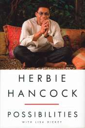 Des Cowley reviews 'Possibilities' by Herbie Hancock