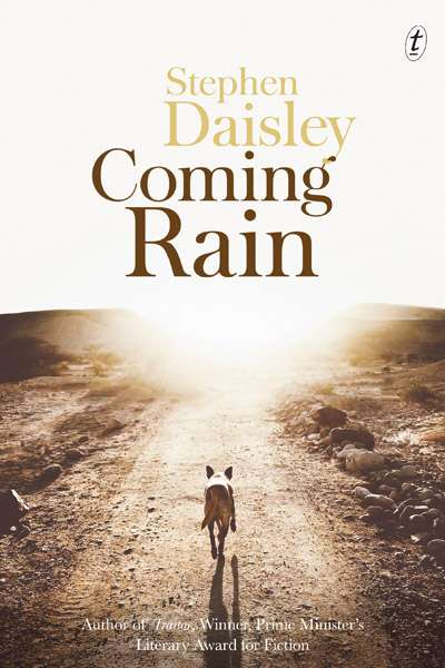 David Whish-Wilson reviews 'Coming Rain' by Stephen Daisley