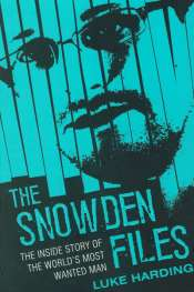 James Der Derian on Edward Snowden and cyber-zombies