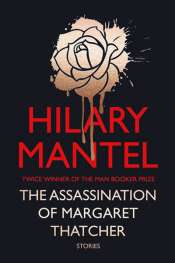 Hilary Mantel's new short fiction