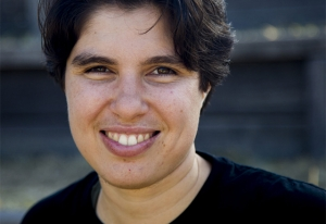 Open Page with Ellen van Neerven