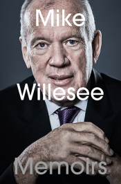 Richard Walsh reviews 'Memoirs' by Mike Willesee