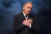 Faith Healer (Belvoir St Theatre)
