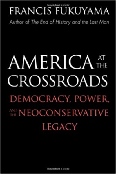 Hugh White reviews 'After The Neocons: America at the crossroads' by Francis Fukuyama and 'Ethical Realism: A vision for America's role in the world' by Anatol Lieven and John Hulsman