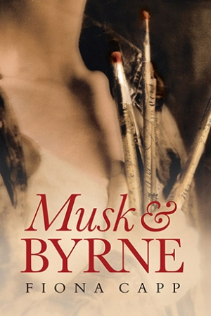 Adam Rivett reviews 'Musk and Byrne' by Fiona Capp
