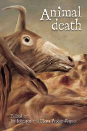 Sam Cadman: the death of animals
