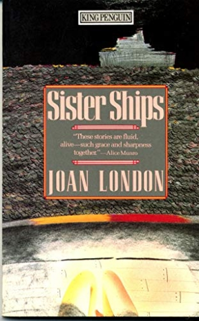 Anne Diamond reviews 'Sister Ships' by Joan London