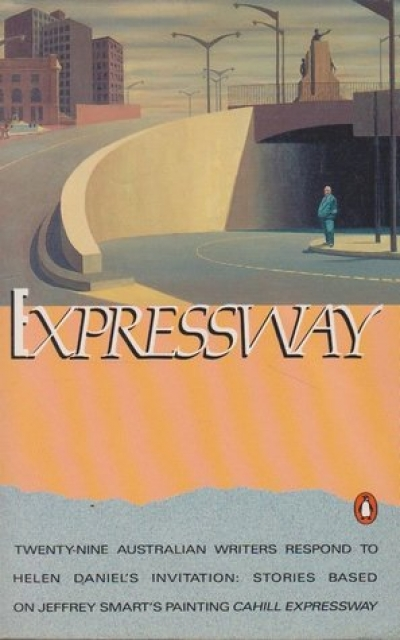Don Anderson reviews 'Expressway' edited by Helen Daniel