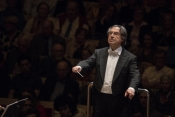 Riccardo Muti conducts the Australian World Orchestra