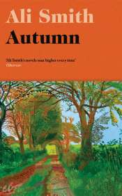 Shannon Burns reviews 'Autumn' by Ali Smith