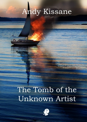 Geoff Page reviews 'The Tomb of the Unknown Artist' by Andy Kissane