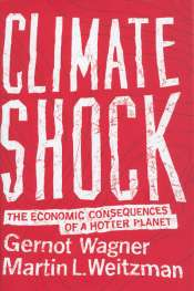 Reuben Finighan reviews 'Climate Shock' by Gernot Wagner and Martin L. Weitzman