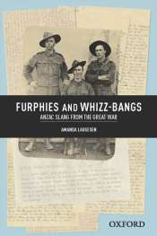 John Arnold reviews 'Furphies and Whizz-Bangs' by Amanda Laugesen