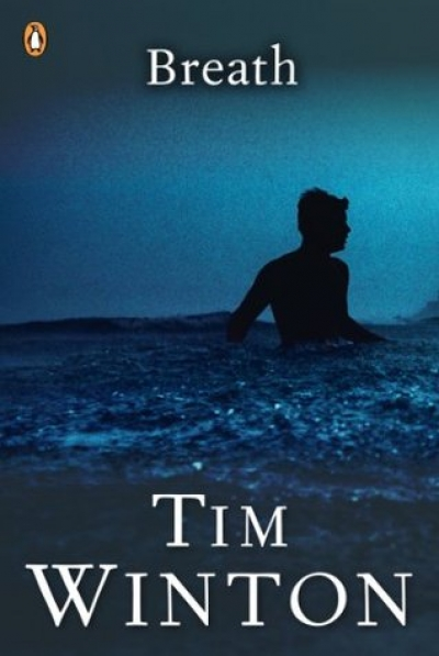 James Ley reviews 'Breath' by Tim Winton