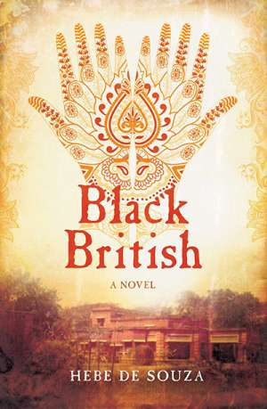 Sonia Nair reviews 'Black British: A novel' by Hebe de Souza