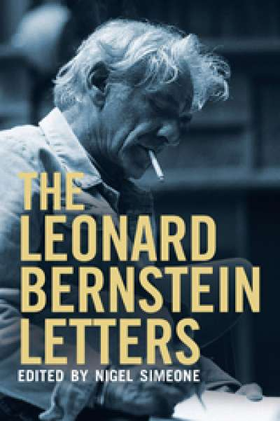 The many obsessions of Leonard Bernstein