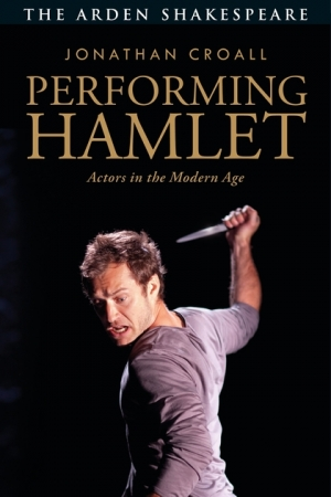 Brian McFarlane reviews 'Performing Hamlet: Actors in the modern age' by Jonathan Croall