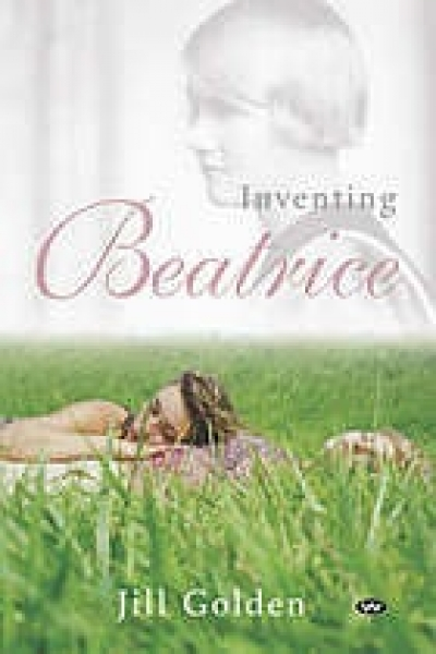 Shirley Walker reviews 'Inventing Beatrice' by Jill Golden