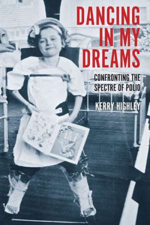 Paul Morgan reviews 'Dancing in My Dreams' by Kerry Highley