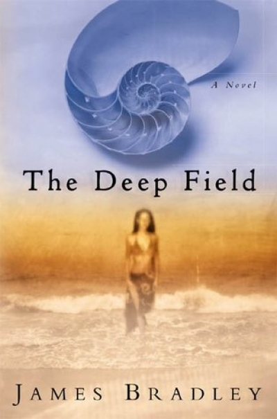 Andrew Riemer reviews 'The Deep Field' by James Bradley
