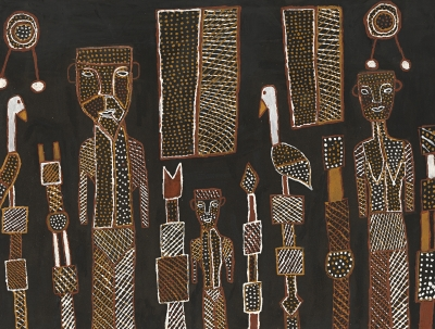 TIWI | National Gallery of Victoria