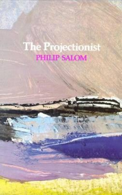 Andrew Taylor reviews 'The Projectionist' by Philip Salom