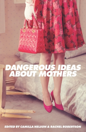 Felicity Plunkett reviews 'Dangerous Ideas about Mothers' edited by Camilla Nelson and Rachel Robertson