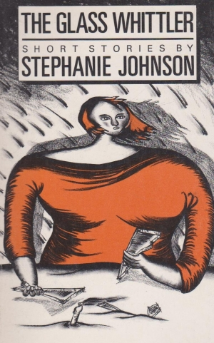 Jenna Mead reviews 'The Glass Whittler' by Stephanie Johnson