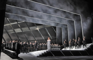 The Ring Cycle (Washington National Opera / San Francisco Opera)