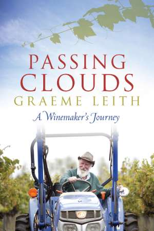 Carol Middleton reviews 'Passing Clouds' by Graeme Leith