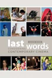 Jake Wilson reviews 'Last Words' by Jason Wood