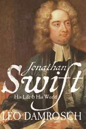 The new biography of Jonathan Swift